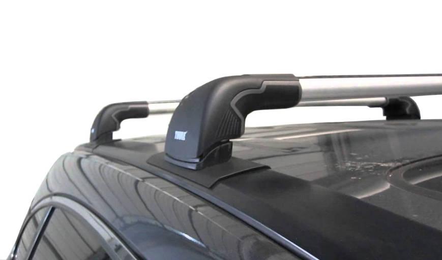 thule wingbar edge 9594 3117 baga nik do mercedec a. Black Bedroom Furniture Sets. Home Design Ideas